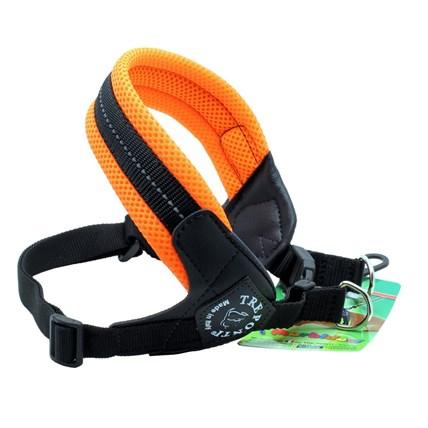 Kattsele Tre Ponti Rr200 Orange Reflex