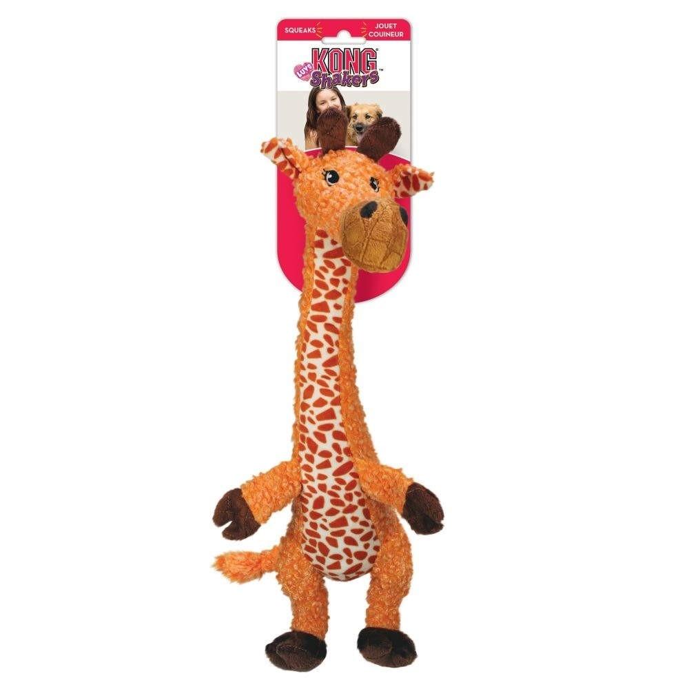 Kong Shakers Luvs Giraff L