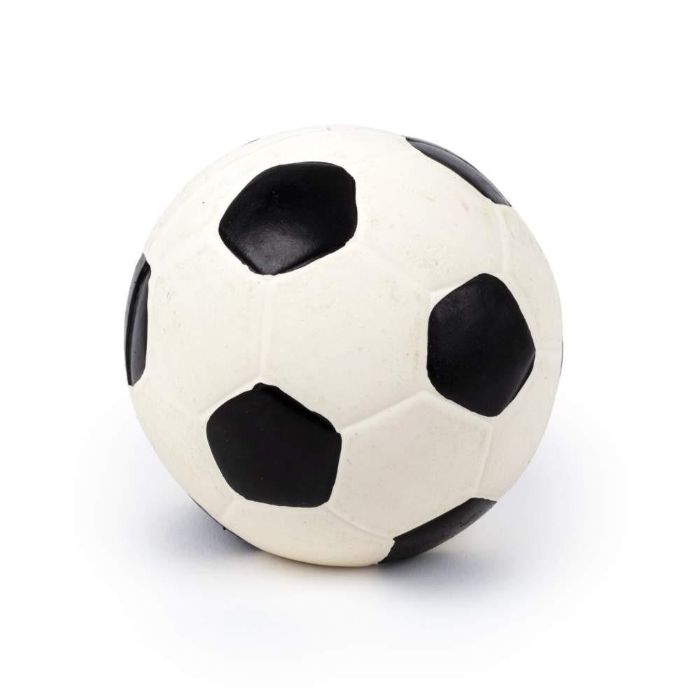 Little&Bigger Latex Fotboll S