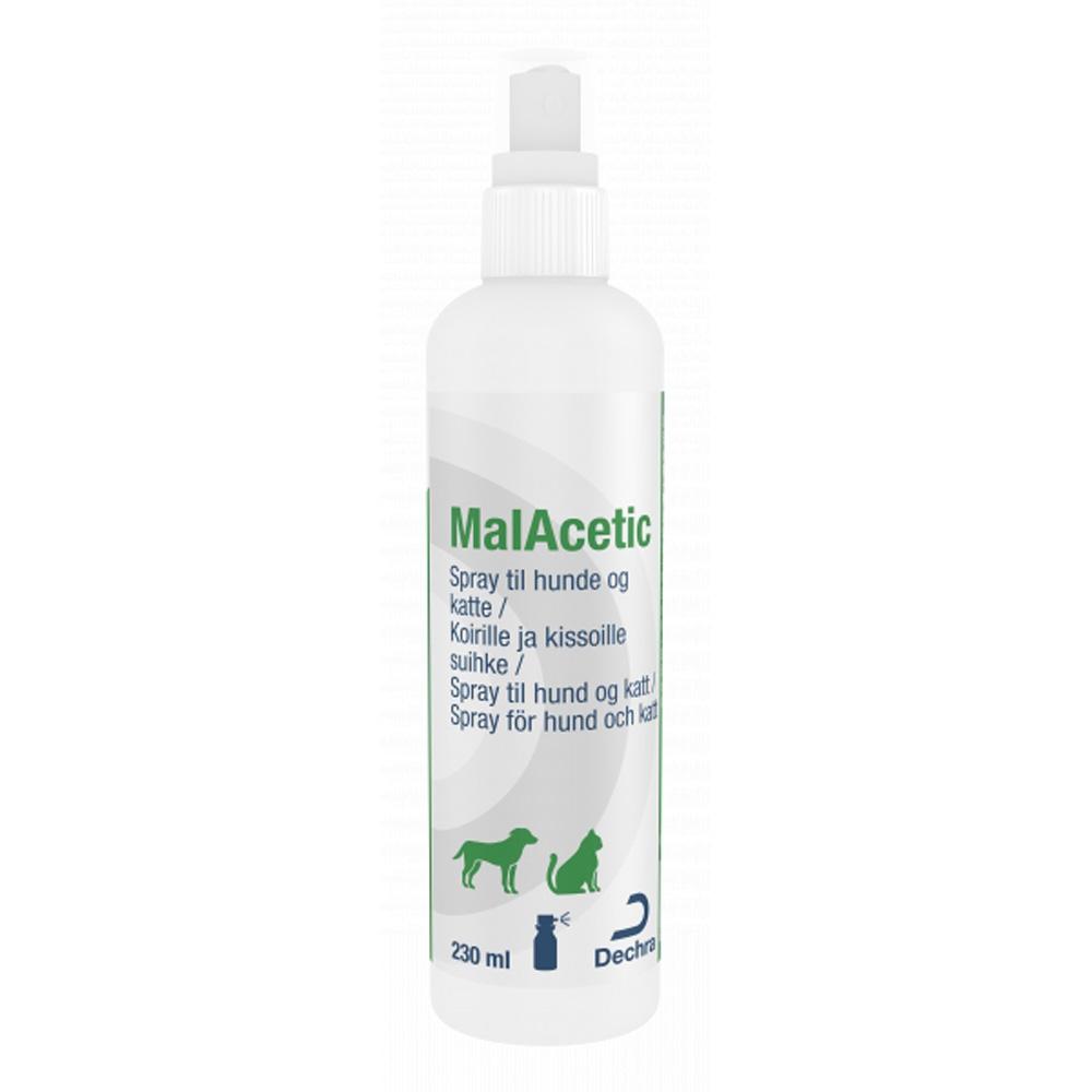 Malacetic Spraybalsam