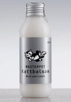 Masterpet Balsam