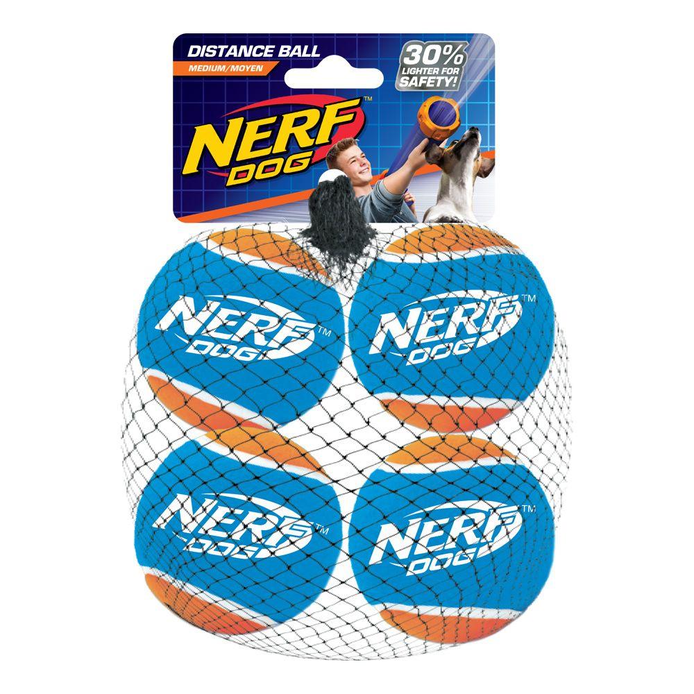 Nerf Tennisbollar