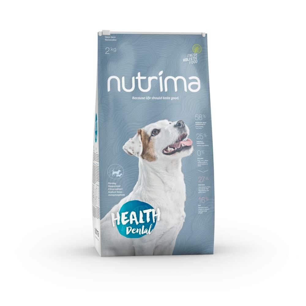 Nutrima Health Dental 2 Kg