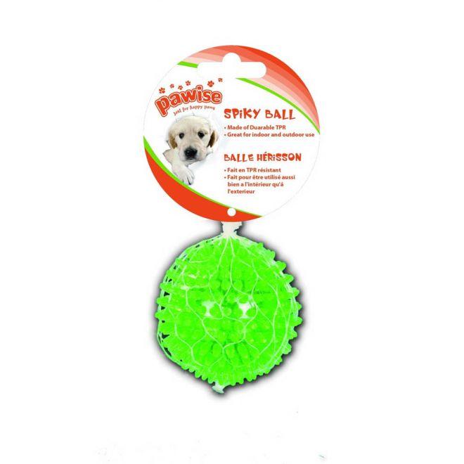 Pawise Trp Piggboll Grön