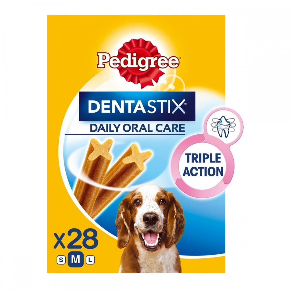 Pedigree Dentastix Storpack M