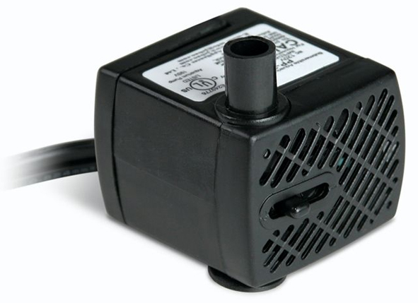 Pioneerpet Extra Motor