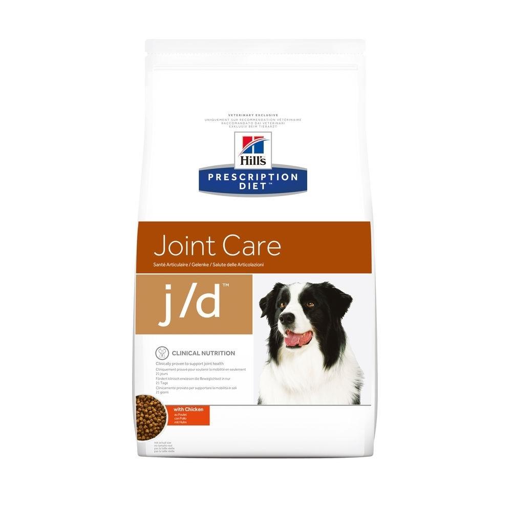 Prescription Diet Canine J/D 12 Kg