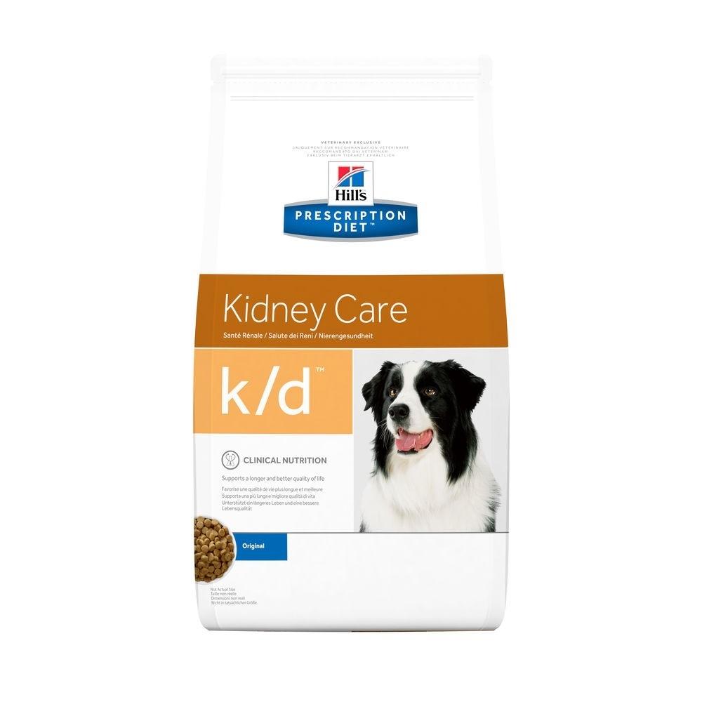Prescription Diet Canine Renal Health K/D 12 Kg