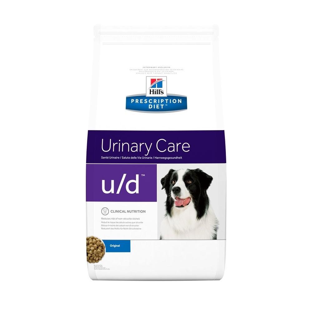 Prescription Diet Canine U/D