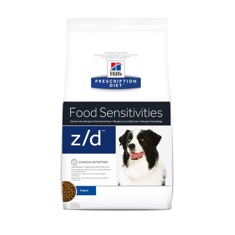 Prescription Diet Canine Z/D 10 Kg