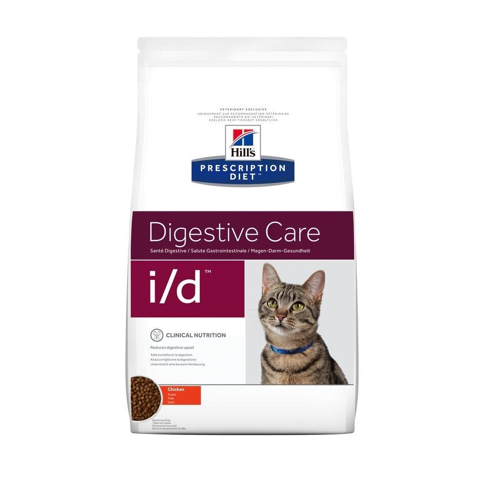 Prescription Diet Feline I/D