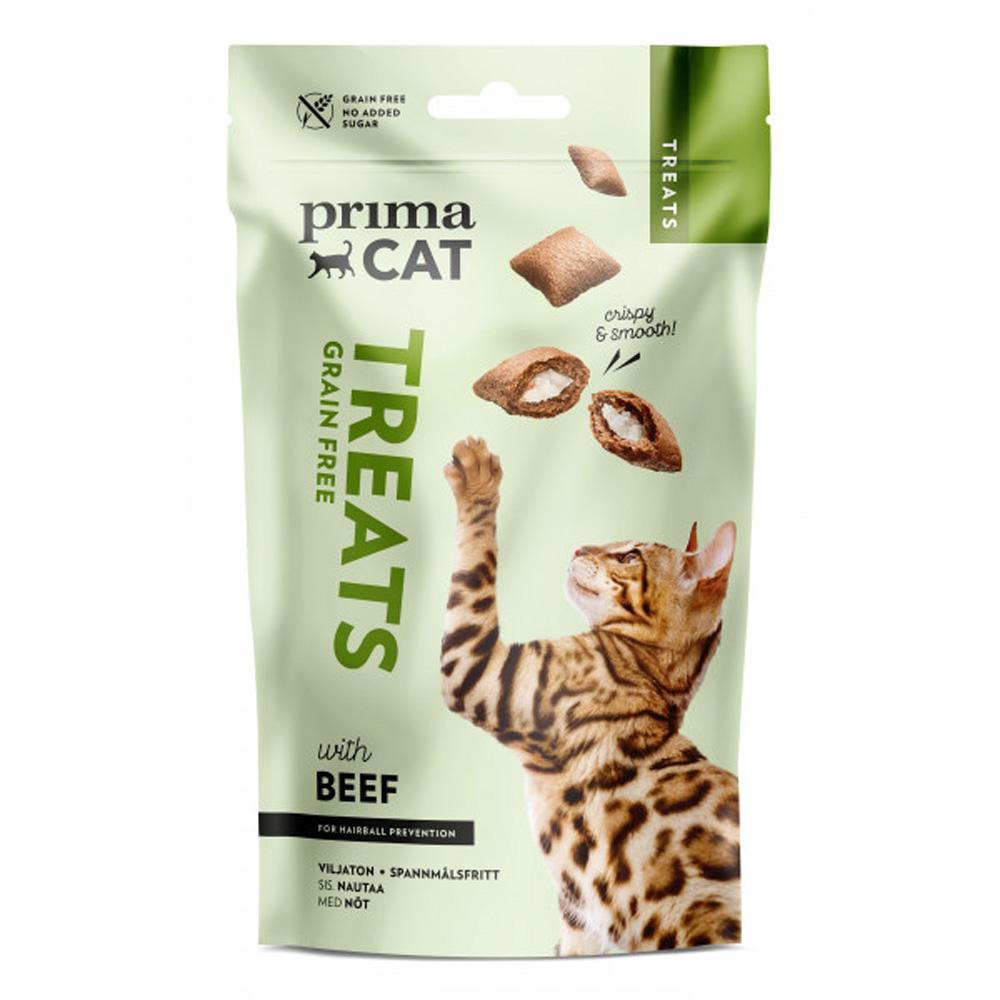 Prima Cat Crunchy Anti-Hairball