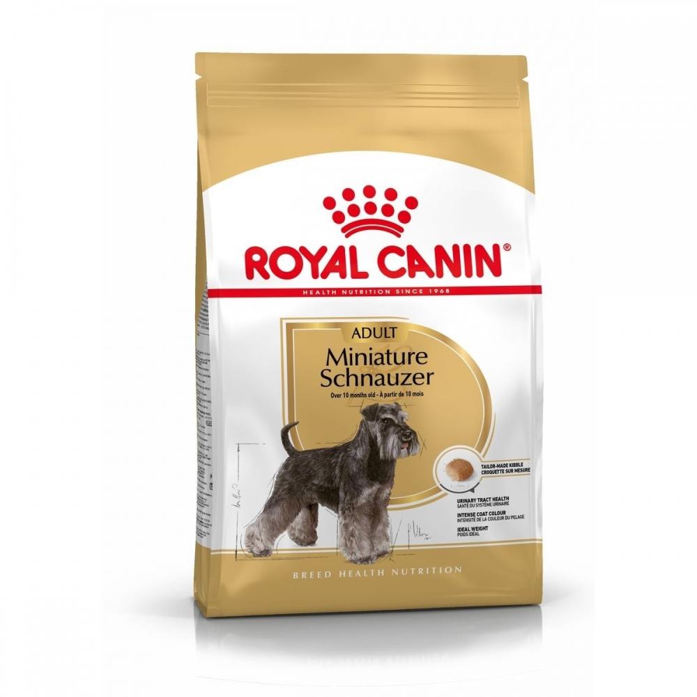 Royal Canin Miniature Schnauzer Adult 7