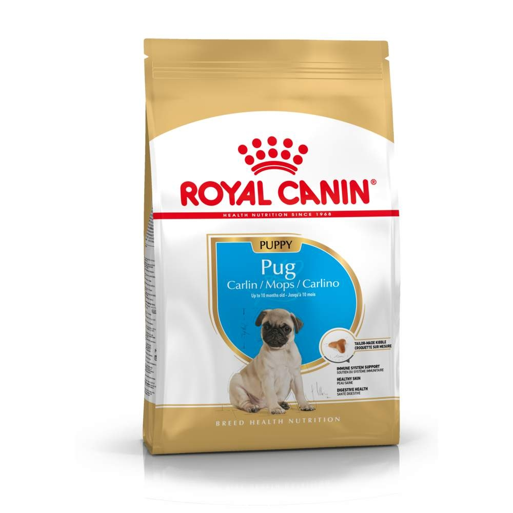 Royal Canin Pug Puppy 1.5 Kg