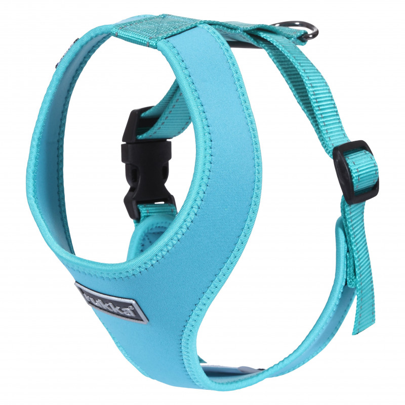 Rukka Comfort Mini Harness Turquoise