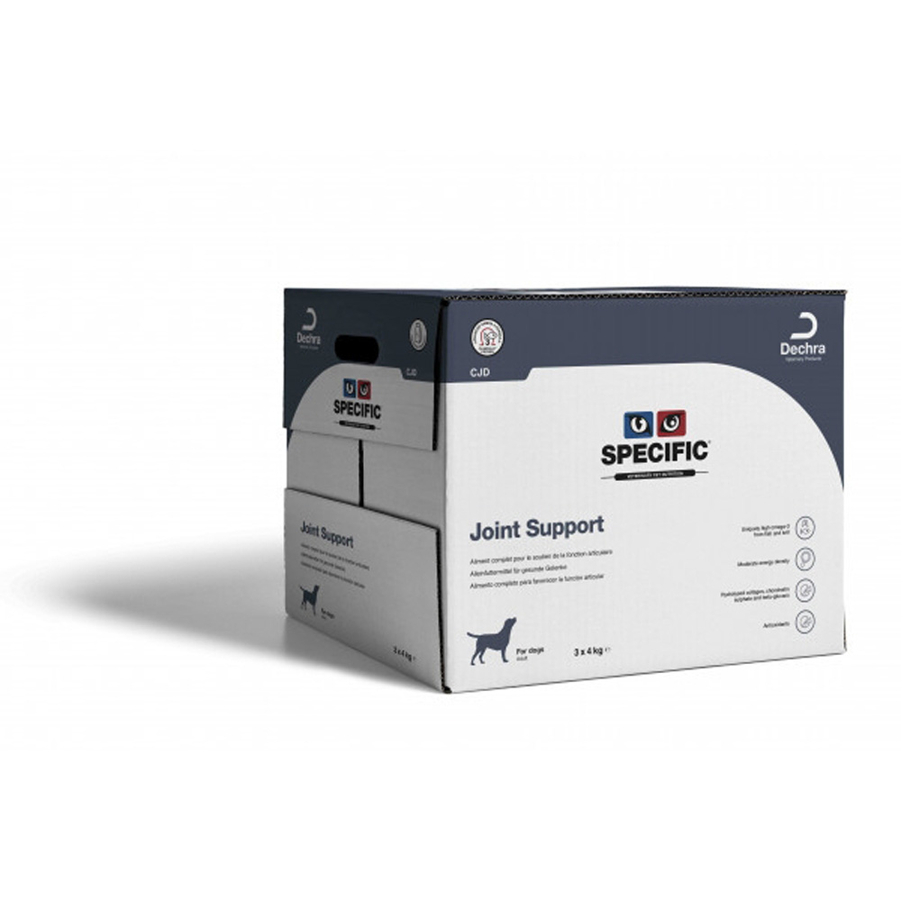 Specific Joint Support Cjd 12 Kg