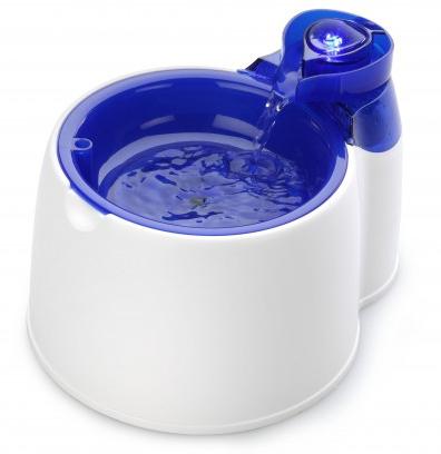 Vattenfontän Aquafresh 2