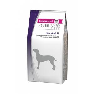 Veterinary Diet Dermatosis Fp Response 5 Kg
