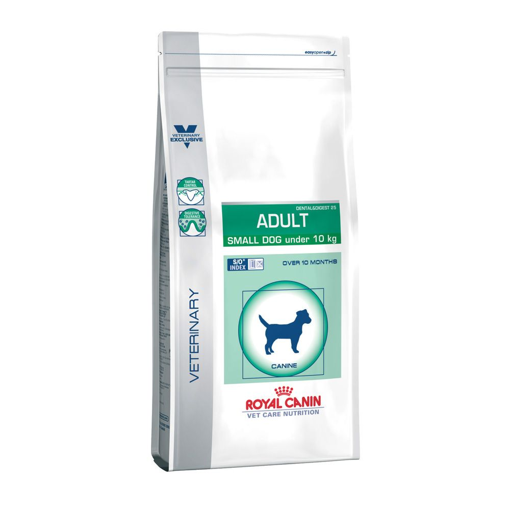 Veterinary Diets Adult Small Dog 8 Kg