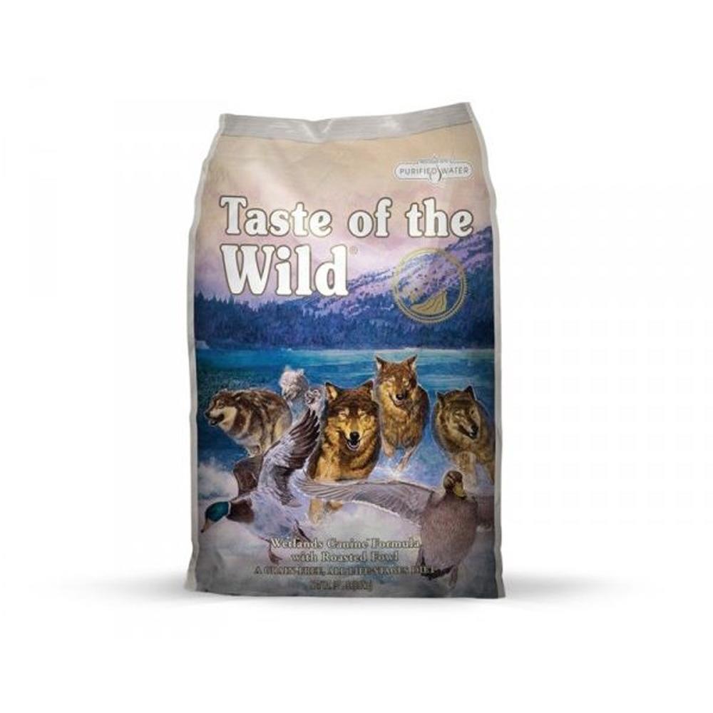 Wetlands Canine Formula 2 Kg