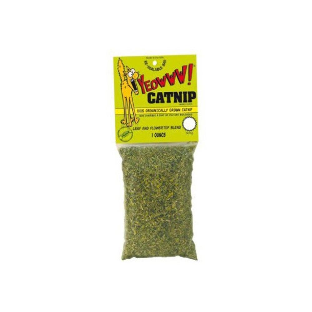 Yeowww Catnip 30Gr