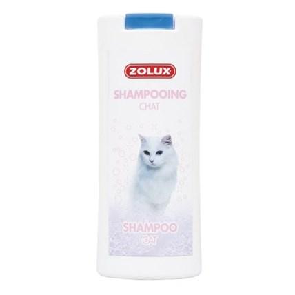 Zolux Shampoo Katt 250Ml